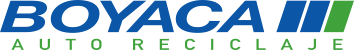 Logo empresa de Desguaces Boyacá